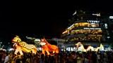 Hà Nội: Phân luồng giao thông phục vụ Lễ hội Trung thu phố cổ năm 2019