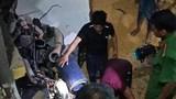 Xe đầu kéo đâm sập nhà dân trong đêm, 2 vợ chồng tử vong