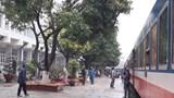 Đường sắt đổi giờ xuất phát hàng loạt mác tàu khách tuyến Thống Nhất