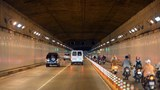 Không bật đèn xe khi đi trong hầm đường bộ bị phạt bao nhiêu tiền?