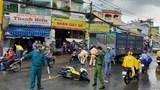 Liên tiếp 3 vụ tai nạn khiến 3 người tử vong