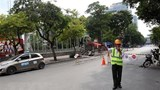 Hoàn thiện hồ sơ phương án thi công ga ngầm khu vực Hồ Hoàn Kiếm