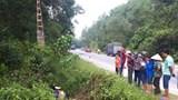 Hà Tĩnh: Phát hiện người đàn ông tử vong cùng xe máy dưới mương nước