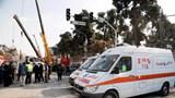 Giới nhà giàu thuê xe cứu thương để di chuyển nhằm tránh tắc đường