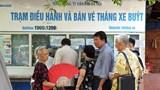Người không có hộ khẩu Hà Nội cần thủ tục gì để được đi xe buýt miễn phí?