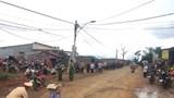 Video: Ám ảnh giây phút hai học sinh Đắk Nông bị điện giật tử vong