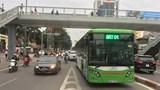 BRT là tuyến buýt đạt tỷ lệ đúng giờ cao nhất