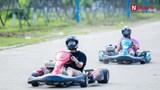 """Cận cảnh lò đào tạo các """"tay đua F1"""" đầu tiên ở Hà Nội"""