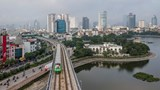 Đường sắt Cát Linh - Hà Đông chậm tiến độ, Hà Nội xin ý kiến Ban Bí thư