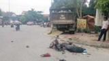 Tai nạn liên tiếp tại Hà Tĩnh khiến 1 người chết, 2 người nguy kịch