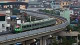 """Tổng thầu còn """"nợ"""" những gì tại dự án đường sắt Cát Linh - Hà Đông?"""