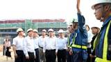 Phó Thủ tướng: Tập trung đẩy nhanh các dự án giao thông trọng điểm tại Hà Nội