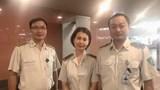 An ninh hàng không Nội Bài giúp khách tìm lại 50 triệu đồng