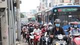 TP Hồ Chí Minh: Kiểm soát khí thải xe máy, liệu có khả quan?