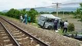 Vì sao liên tiếp xảy ra tai nạn đường sắt thảm khốc?: Cần xử lý mạnh tay vi phạm
