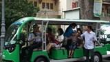 Hà Nội hướng tới giao thông công cộng 'xanh'