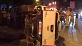 Bất thường trong vụ TNGT làm 1 người chết, 1 bị thương ở Thanh Hoá
