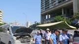 Bộ GTVT chỉ đạo kiểm tra đột xuất khí thải xe buýt, xe khách nhả khói đen