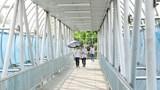Hà Nội đầu tư xây dựng thêm 4 cầu vượt đi bộ