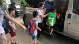 Xe đưa đón học sinh: Cần chính sách đặc biệt