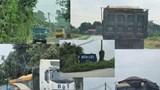 """Hà Nội: """"Cảng chui"""" và xe quá tải hoành hành ở Gia Lâm"""