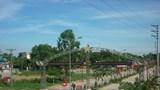 Hà Nội: Duyệt chỉ giới đường đỏ tuyến đường tỉnh 420 huyện Thạch Thất