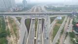 Hà Nội: Hơn 22 tỷ đồng cải tạo đường gom Đại lộ Thăng Long