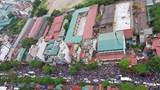 Hà Nội chỉ hạn chế xe máy khi vận tải công cộng đáp ứng hơn 60% nhu cầu đi lại của người dân