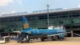 Nhiều chuyến bay từ Tân Sơn Nhất bị hủy do bão số 5