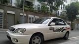 Daewoo Lanos - xe tập lái một thời của người Việt