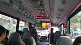Vì sao Đà Nẵng đưa buýt liền kề tuyến Quảng Nam ra khỏi nội đô?