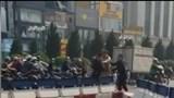 Hà Nội: Thanh niên chửi, thách thức CSGT ở Ô Chợ Dừa là ai?