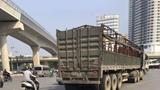 Hà Nội: Nữ sinh viên 19 tuổi tử vong thương tâm sau va chạm với xe đầu kéo