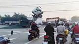 Xử lý điểm đen, điểm tiềm ẩn tai nạn giao thông