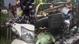Hà Nội: Băng qua đường sắt, người phụ nữ bị tàu hỏa tông tử vong