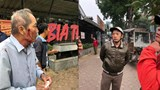 Hà Nội: Cảnh sát vào cuộc vụ gã xe ôm đánh cụ ông 80 tuổi nhập viện