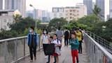 Cầu vượt cho người đi bộ: Kỳ vọng nhiều, thất vọng không kém