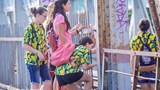 Bịt rào thủng ngăn du khách chui rào, leo lan can cầu Long Biên chụp ảnh