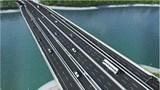 [Clip] Cầu bắc qua hồ Linh Đàm giải nút 'nghẽn cổ chai' như thế nào?