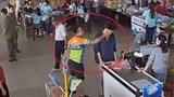 Sự thật thông tin Thượng uý đánh nhân viên trạm dừng nghỉ là con PGĐ Công an tỉnh Thái Nguyên