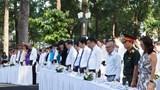 Xúc động Lễ tưởng niệm các nạn nhân tử vong do tai nạn giao thông