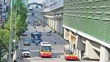 Hà Nội: Kết nối mạng lưới xe buýt với đường sắt đô thị
