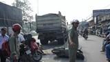 Đồng Nai: Nữ công nhân chết thảm trên đường đi làm