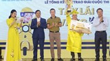 Lần đầu tiên tài xế công nghệ Việt Nam được chứng nhận chuyên nghiệp