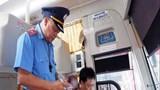 Hà Nội: Tước 170 phù hiệu xe vận tải hành khách kể từ đầu năm 2019