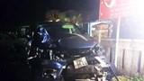 Xác định nguyên nhân vụ ô tô bán tải gây tai nạn liên hoàn khiến 4 người chết, 3 người nguy kịch
