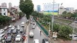 Cấp thiết xây dựng hệ thống cầu vượt cho người đi bộ qua sông Tô Lịch