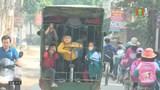 Chính quyền thừa nhận buông lỏng kiểm soát xe tự chế đưa đón học sinh tại huyện Thường Tín