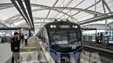 Tàu điện ngầm Jakarta kỳ vọng có lãi ngay trong năm đầu hoạt động