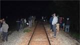 Quảng Ngãi: Tai nạn đường sắt khiến một thanh niên tử vong